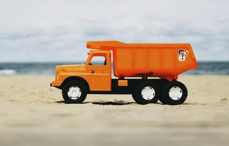 रिमोट कंट्रोल ट्रक, जेसीबी, ट्रेक्टर, ट्रेन प्राइस लिस्ट और फोटो