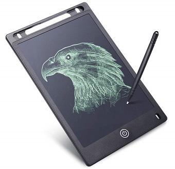 Super Toy LCD Writing Tablet