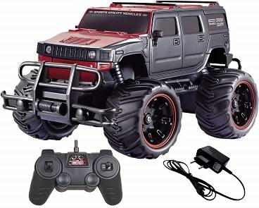 The Flyers Bay Off Road Truck