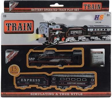 Toy Creation Remote Control Train