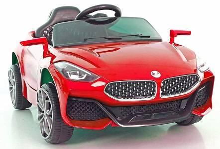 Toy School Ride On Car Z4