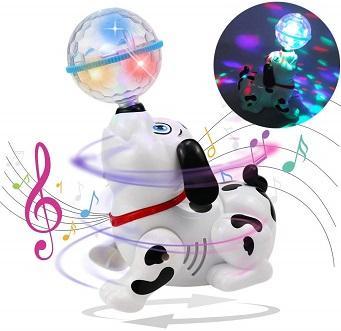 Toyshine Dancing Dog
