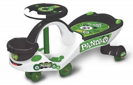 Toyzone Eco Panda Magic Car